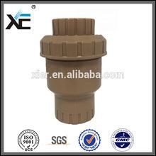 XE new idea 2015 pvc check valve