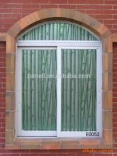 zsmell house window film static window filmn window cling