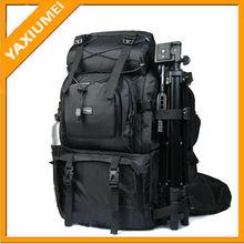 waterproof nylon discount camera backpack