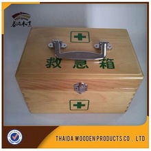 Environmental Protection First Aid Box Made In China