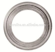 ISO 4422/BS EN1452 Pvc fittings PVC Flange Gasket