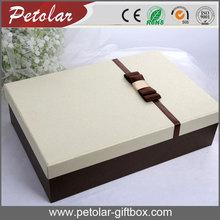cute craft gift paper cake box