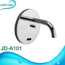 Guangzhou electronic sensor faucet infrared sensor faucet mixer