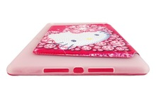 hot sales silicone case for tab tablet cover for ipad 5 tablet water proof case