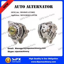 OEM MD189659 Auto alternator for MITSUBISHI LANCER