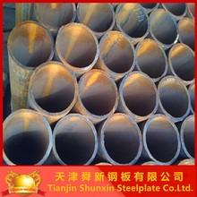 round/square/rectangular tube carbon steel