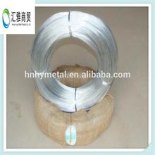 Low Price Galvanized Iron Wire /Soft Iron Wire (factory)