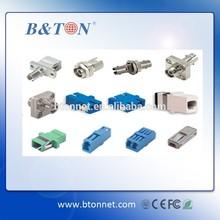Good Quality Cheap Price SC/FC/LC/ST Fiber Optical Adaptor / Adapter