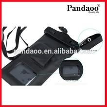 fashion waterproof dry bags swimming phone waterproof bag