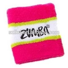 Zumba fitness wristband