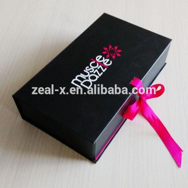 Riche exp rience bo te fabricant comment faire un papier - Comment faire un emballage cadeau ...