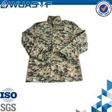 Woodland Camouflage M65 jacket Military Uniform US Uniforms