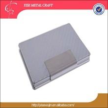 new business ideas gift aluminum name cardcase
