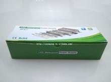 24V100W 4.2A 170-250VAC power transformer,power supply 230v 24v,waterproof led power supply