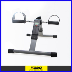 Home Exercise Equipment with Display