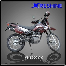 new durable 4-stroke chinese made dirt bikes