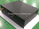 48V 50AH LiFePO4 energy storage ups battery pack