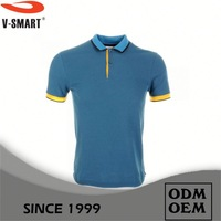 Premium Quality Custom Embrodered Polo