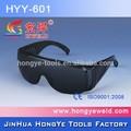 protección para los ojos bifocales gafas de seguridad material de la pc con el certificado