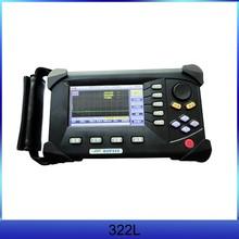 USB and RJ45 interface OTDR Optical equipment