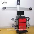 Véhicule 3d équipement d'alignement de roue prix de la machine