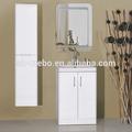 Cuarto de baño independiente de muebles, tocadores de baño, gabinetes de piso