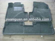Popular Non Skid Carpet Mats For Cars,car mats factory