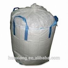 Food Industrial Use and Flexo Printing Surface Handling pp woven big bag gc01