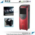 Hlb-11db eco- amichevole pad di raffreddamento acqua di raffreddamento di aria condizionata ventilatore