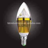 HK fancy led candle company