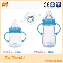 Born Free Bottle System for Boys - 9oz