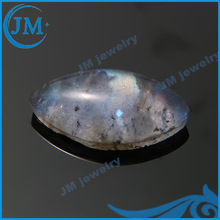 JM High Quality Bluish Marquise Shape Labradorite Natural Stones