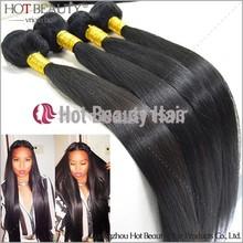 Straight brazilian hair virgin remy human hair 100% brazilian human hair dropshipping