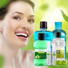 OEM & OBM Minty Germ Killing Antiseptic Breath Freshner Mouthwash Manufacturer