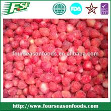 Trustworthy China supplier frozen wild strawberry