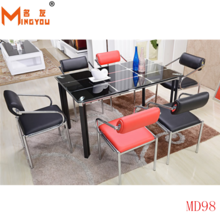 most popular detachable dining table for home