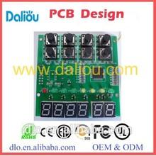 shenzhen professional manufacture oem pcb, odm pcb, electronic pcb