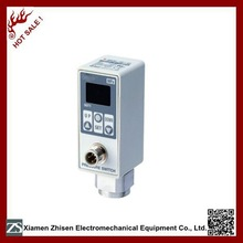 High performance ISE 70 series digital pressure switch