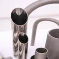 2014 venta caliente!! Reputación buena capa del polvo negro 25mmx25mm de tubo cuadrado de acero más grande de china de fábrica