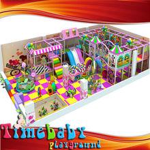 multifunctional Unique Design decoration type amusement park playground sport play house for kid