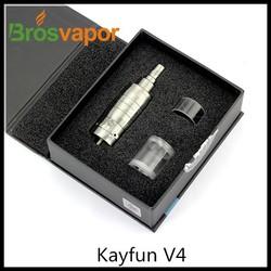 2015 Most popular Kayfun 4 atomizer / Kayfun v4 clone / Kayfun 4 RTA in stock