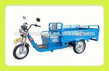 Prominent gasoline 3 wheel cargo motor trike