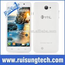 Original THL W200C W200S MTK6592M Octa core Android phone 5'' Corning Gorrila III IPS Screen WIFI GPS OTG WCDMA 3G Android phone