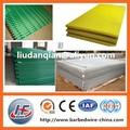 Caliente eléctricos jaula galvanizado malla de alambre soldado