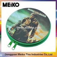 tin box / cd / dvd case