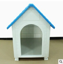 Plastic pet house,dog house, foldable pet house
