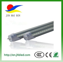 Wholesale ! ! ! fast selling 110v 220v t8 led tube 1200mm 18w G13 T8 LED Light Tubes