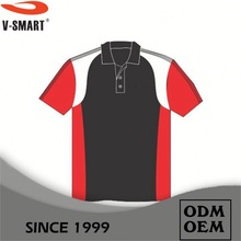 Staff Uniform Employee Uniform Apparel Polo 2006