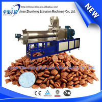 Low Cost High Quality chewing/jam center/pet food processing line