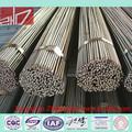 de alta calidad de acero al carbono barra redonda